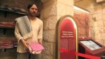 ÇINGENE - 'Hamam Müzesi' Konuklarına Nostalji Yaşatıyor