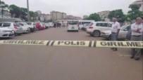 HIRSIZLIK ZANLISI - Hastane Otoparkında Hareketli Dakikalar Açıklaması 1 Jandarma Yaralandı