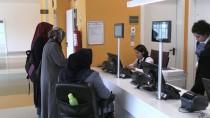 ŞEHİR HASTANELERİ - Hastanelerin Modern Yüzü 'Şehir Hastanesi'