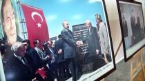 NECDET ÜNÜVAR - Haydar Aliyev'in Doğumunun 95. Yıldönümü
