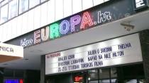 DERVIŞ ZAIM - Hırvatistan'da 'Türk Filmleri' Rüzgarı