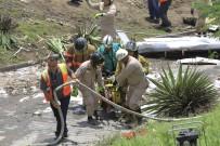 HONDURAS - Honduras'ta Uçakdüştü Açıklaması 6 Yaralı
