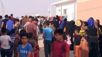 SIĞINMACI - İHH'dan Musullu İhtiyaç Sahiplerine Gıda Yardımı