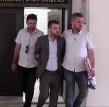 ANKARA EMNİYETİ - İş Adamı Ömer Faruk Ilıcan Cinayetinin Kilit İsmi Tutuklandı