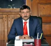 ALI KURT - İYİ Parti'de İstifalar Art Arda Devam Ediyor