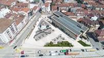 KARAYOLLARI - Karamürsel'de Köprülü Kavşak Çalışmalarına Başlandı
