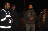 ELEKTRİK KESİNTİSİ - Kars'ta Köy Sokakları Işıl Işıl Oluyor