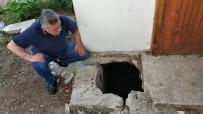 ADıGÜZEL - Kayıp Şahıs Yazlık Evinin Bahçesindeki Fosseptik Çukurunda Ölü Bulundu