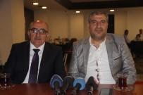DıŞ TICARET - KAYMOS Başkanı Tuncay Sabuncu, 'Mobilya Sektörüne Yapılacak Yatırımlarda Kayseri Üs Olarak Seçilmeli'
