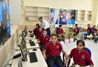 İSMAİL HAKKI - Kepez'den 24'Üncü Bilişim Sınıfı