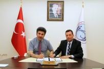 ARAŞTIRMA MERKEZİ - 'Kilis Tarihi Ve Kültürü Canlanıyor' Projesi İmzalandı