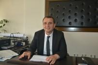 RECEP ŞAHIN - Korkuteli Belediyesi'ne 4 Yeni Başkan Yardımcısı