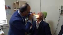 AMELIYAT - Kütahya'da 2 Başarılı Ameliyat