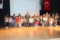 SPOR OYUNLARI - Kütahya'da 'Çocuk Oyunları Yarışması'na 8 Bin Öğrenci Katıldı