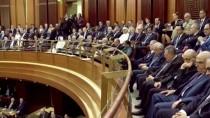 MİLLETVEKİLİ SAYISI - Lübnan'da Meclis Başkanı Seçimi