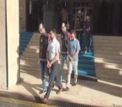 MALATYA CUMHURİYET BAŞSAVCILIĞI - Malatya'da FETÖ Operasyonunda 9 Tutuklama