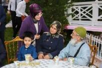 TAHIR AKYÜREK - Meram Ailesi İftarda Buluştu