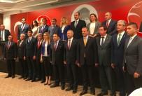 SEÇIM SISTEMI - MHP, Antalya Milletvekili Adaylarını Tanıttı