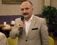 GRUP BAŞKANVEKİLİ - MHP'li Usta'dan 'Af' Ve 'Çakıcı' Yorumu