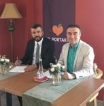 HAKAN ALTUN - MMO Konya Şubesi İle Dr. Portakal Sağlıklı Yaşam Merkezi Arasında Protokol