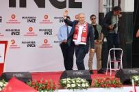 İZMIR MARŞı - Muharrem İnce Sivas'ta