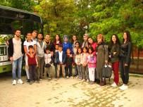 HENTBOL - NEÜ'den Köy Okullarına Geleneksel Yardım Etkinliği