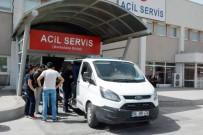 DOKU NAKLİ - Nevşehir'de 23 Yaşındaki Gencin Organları 4 Kişiye Hayat Verdi