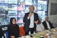 ÖĞRETMENLER - Niksar Belediye Başkanı Özcan Açıklaması 'Öğrenci Kardeşlerimiz Ailelerinin Bizlere Emanetidir'