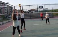 GÖRÜKLE - Nilüferli Genç Kadınlar Sporda Buluşuyor