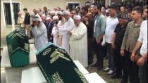 ÇAVUŞBAŞı - Öldürülen Karı Kocanın Cenazeleri Toprağa Verildi