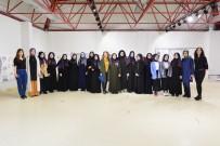 ÖMER SEYFETTİN - Ortaöğretim Öğrencilerinden Düzce Üniversitesi'ne Ziyaret