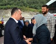 ŞEHİT AİLELERİ - Osmaneli'de Şehit Aileleri Ve Gaziler İçin İftar Programı