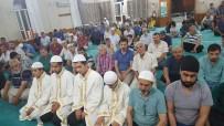 ALI DOĞAN - Osmaniye'de Enderun Usulü Teravih Namazı Kılınıyor