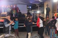ÖZALP BELEDİYESİ - Özalp'ta Ramazan Eğlenceleri