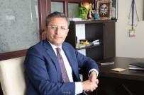 KAZANLı - Pamuk Açıklaması 'Masa Başında Oturarak Belediyecilik Yapmanız Mümkün Değil'