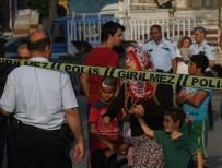 HÜSEYIN AYDıN - Park Kavgasının Nedeni Ortaya Çıktı