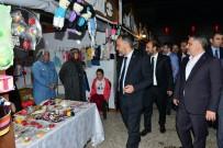 İSMAİL HAKKI - Ramazan İklimi Yıldırım'da Yaşanıyor