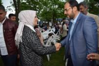 SERDAR TUNCER - Ramazan'ın Bereketi Başiskele Sahilinde Yaşanıyor