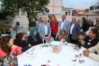 LALE KARABıYıK - Ramazan Sokağı'nda Artvin Rüzgarı Esti