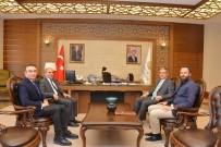 İSLAM DÜNYASI - Sağlık Turizmi Kongresi Konya'da
