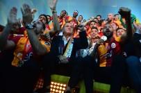 DURSUN ÖZBEK - Şampiyon Galatasaray'ın En Medyatik İsimleri
