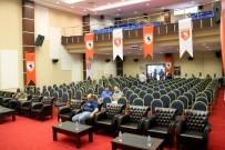 SERBEST MUHASEBECİ MALİ MÜŞAVİRLER ODASI - Samsunspor Olağanüstü Kongresi Ertelendi