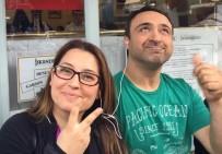 ORKESTRA ŞEFİ - Seda Sayan'ın yeğeni Eda Gök'e ihanet şoku!