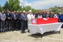 Şehit Polis, Memleketinde Son Yolculuğuna Uğurlandı
