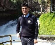 TAŞKıRAN - Şehit Polis Memurunun Türküsü Yürek Dağladı