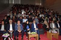 ALI ARSLAN - Silvan'da Abülhamid'siz Yüzyıl' Programı