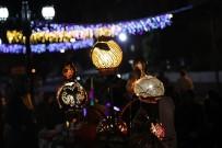 YıLMAZ KAYA - Su Kabakları, Ramazan Sokağını Aydınlatıyor