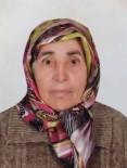 KADIN CESEDİ - Sulama Kanalında Cesedi Bulunan Kadının Kimliği Belli Oldu