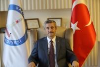UYGARLıK - Tahmazoğlu Müzeler Haftasını Kutladı
