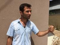 AKARYAKIT TANKERİ - Tanker Kazasında 14 Yaşındaki Oğlunu Kaybeden Babanın İsyanı